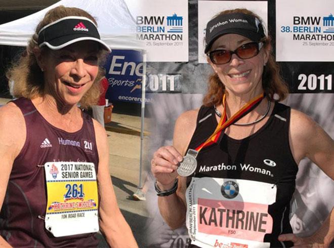 ตำนาน...มารู้จักนักวิ่งหญิงคนแรกผู้เปลี่ยนกฎการวิ่งมาราธอนไปตลอดกาล