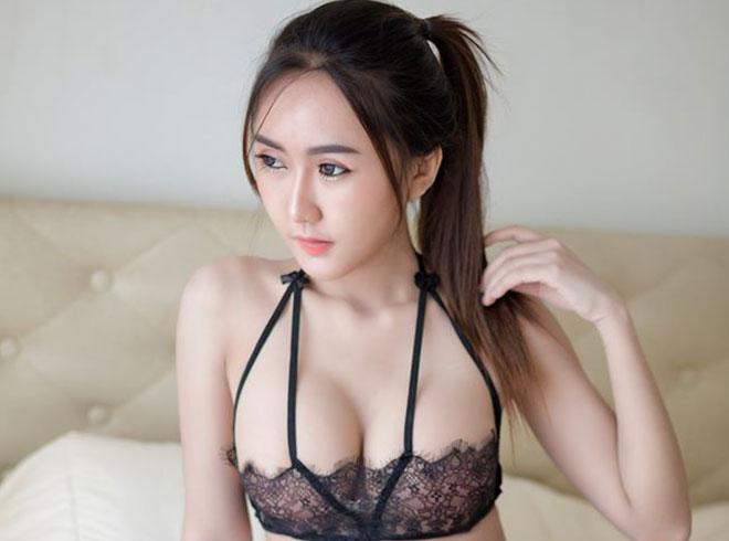 น้องจูน สาวสวย เซ็กซี่
